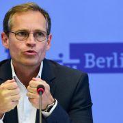 Müller: Air Berlin soll weiter mit Etihad zusammenarbeiten (Foto)