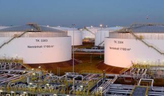 Ölpreise weiter auf Talfahrt (Foto)