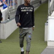 So kam es zur Anzeige gegen den VfB-Spieler (Foto)