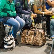 In Deutschland leben mehr Zuwanderer denn je (Foto)