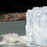 Studie:Gletscherschwund erreicht Rekordwert (Foto)