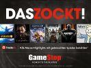 """Bei GameStop gibt es unter dem Motto """"DAS ZOCKT!"""" alle Top-Games der gamescom bereits jetzt zum vorbestellen. (Foto)"""