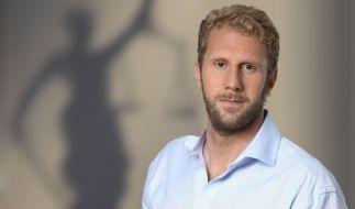Christopher Posch zeigt zwei neue Fälle bei RTL. (Foto)