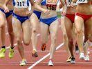 Ein neuerlichen Doping-Skandal erschüttert die Leichtathletik. (Foto)