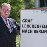 Reich, reicher, Abgeordneter - CSU-Mann verdient am meisten! (Foto)