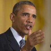 Obama verkündet drastische Klimaschutz-Maßnahmen (Foto)