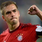 FC Bayern München bezwingt dahoam Real Madrid (Foto)