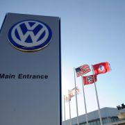US-Automarkt brummt weiter - VW mit erneutem Absatzplus (Foto)