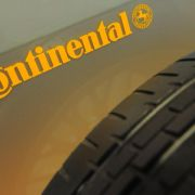 Continental legt Halbjahresbilanz vor (Foto)