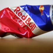 Süchtig nach Red Bull! Frau erblindet (Foto)
