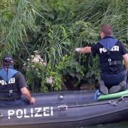 Leichenteile in Plastiktüten im Mittellandkanal entdeckt (Foto)