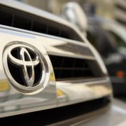 Toyota fährt Rekord-Quartalsgewinn ein (Foto)