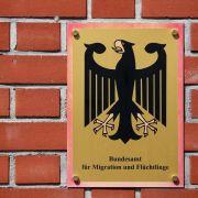 250 000 unbearbeitete Asylanträge im Bundesamt für Migration (Foto)