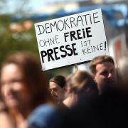 Bundesregierung gescheitert: Blogger sind keine Landesverräter (Foto)