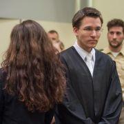 NSU-Prozess: Gericht plant Sitzungen bis zum Herbst 2016 (Foto)