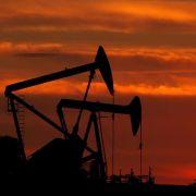 Ölpreise bleiben auf Dauertief (Foto)