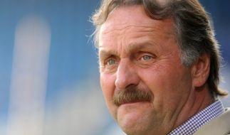 Peter Neururer hat die Verantwortlichen des FCB wegen des Schweinsteiger-Verkaufs scharf kritisiert. (Foto)