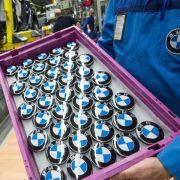 Noch kein Lichtblick für BMW in China (Foto)