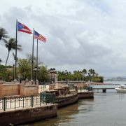 Puerto Rico gerät in Zahlungsverzug (Foto)