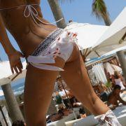 Shakira, Macarena und Co.: Das waren die schrägsten Sommerhits (Foto)
