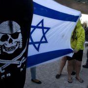 Nach Anschlag auf Palästinenser bittet Israel Bürger um Hilfe (Foto)