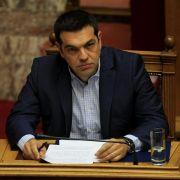 Neuwahlen in Griechenland immer wahrscheinlicher (Foto)