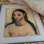 Berühmtes Picasso-Gemälde auf Mittelmeer-Jacht entdeckt! (Foto)