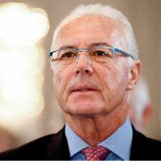 So rührend ist Beckenbauers Traueranzeige für den Sohn (Foto)
