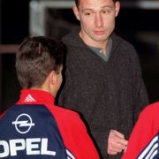 Stephan Beckenbauer verstarb am Samstag an einem Hirntumor.