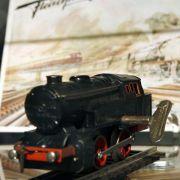 Modellbahn-Hersteller Fleischmann beantragt Insolvenz (Foto)