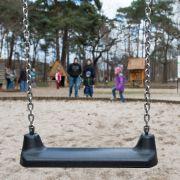 Die Mutter merkte nichts! 7-Jährige auf Spielplatz missbraucht (Foto)