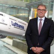Lufthansa: Bund muss Grundlage fürPilotenkontrollen schaffen (Foto)