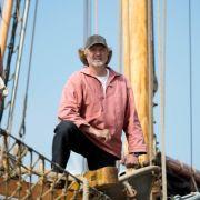 Kurs Antarktis: Arved Fuchs wieder auf Expedition (Foto)