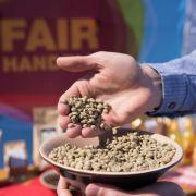 Branche:Fairer Handel hat noch Luft nach oben (Foto)