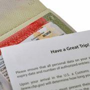 US-Zöllner verbieten Teenie die Einreise (Foto)