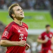 Finale: Bayern München besiegt Real Madrid (Foto)