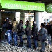 Portugals Arbeitslosigkeit auf niedrigstem Stand seit Krisenbeginn (Foto)