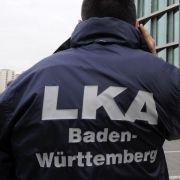 Mutmaßlicher IS-Terrorist in Asylbewerberheim festgenommen (Foto)