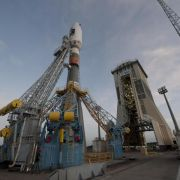 Nasa nutzt weiterhin russische Raumschiffe zur ISS (Foto)