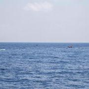 Nach Kentern von Flüchtlingsboot: Hunderte Tote befürchtet (Foto)