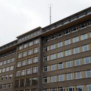 Stasi agierte unter Neonazis im Westen (Foto)