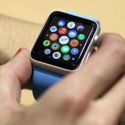 Krankenkassen planen Zuschuss für Apple Watch (Foto)