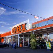 Obi stoppt Kleintierverkauf (Foto)
