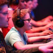 Gamescom: Smartphones und Tablets bringen mehr Menschen zum Gaming (Foto)