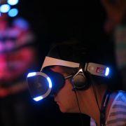 Analyse:Computerspiele setzen auf fesselnde Geschichten (Foto)