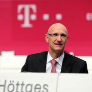 Telekom in Bestform: Investitionen zahlen sich aus (Foto)