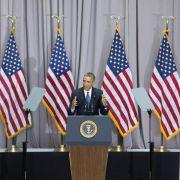 Obama kämpft für Iran-Abkommen (Foto)