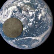 Faszinierende Aufnahmen von Erde und Mond (Foto)