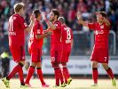 Wen erwischt Bayer Leverkusen in der Qualifikation zur Champions League? (Foto)