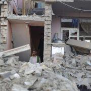 Zehn Tote und mehr als 120 Verletzte bei Attentat in Kabul (Foto)